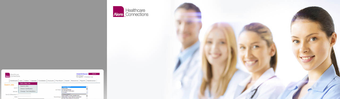 Alere Healthcare Connections