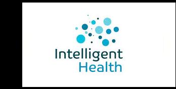 Intelligent health logo