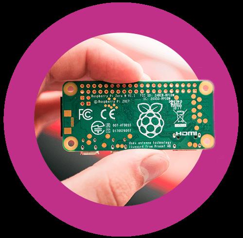 IoT Device - Raspberry Pi