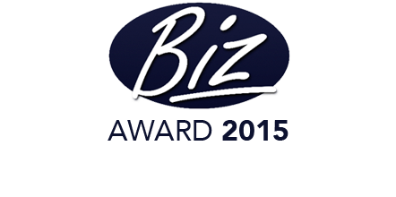 BIZ Award 2015