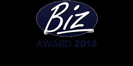 BIZ Award 2016