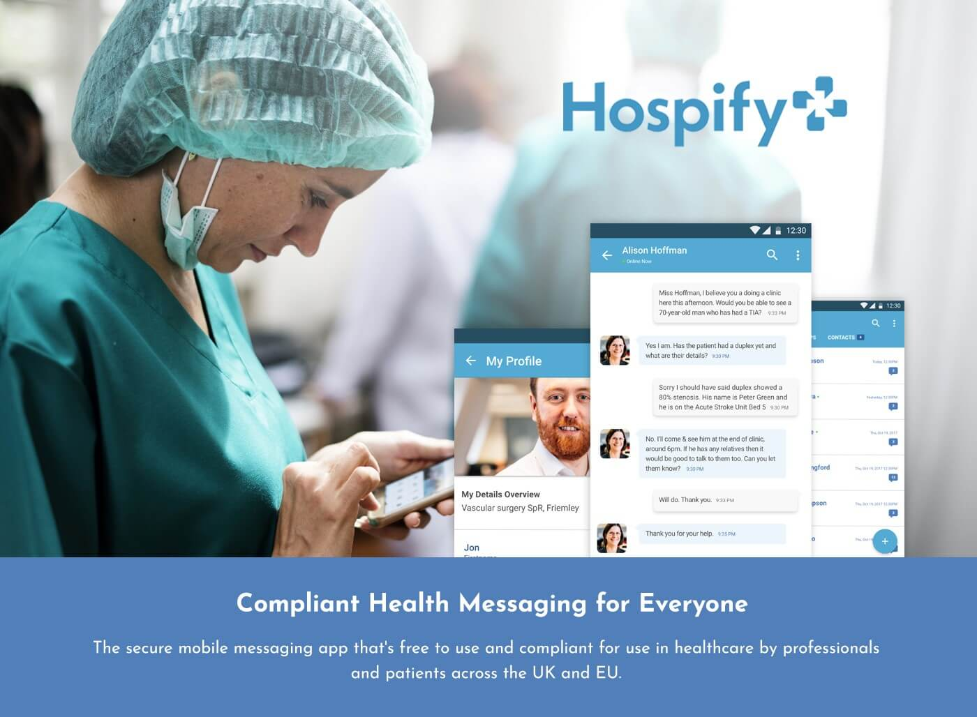 Hospify