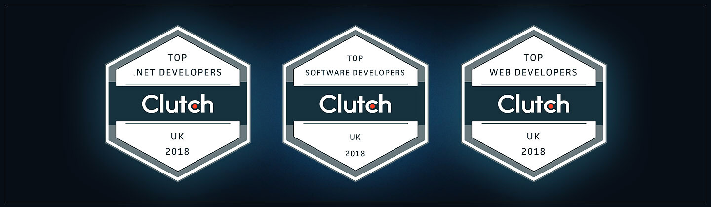 DCSL Software Named the Top UK Software & Web Development Company by Clutch