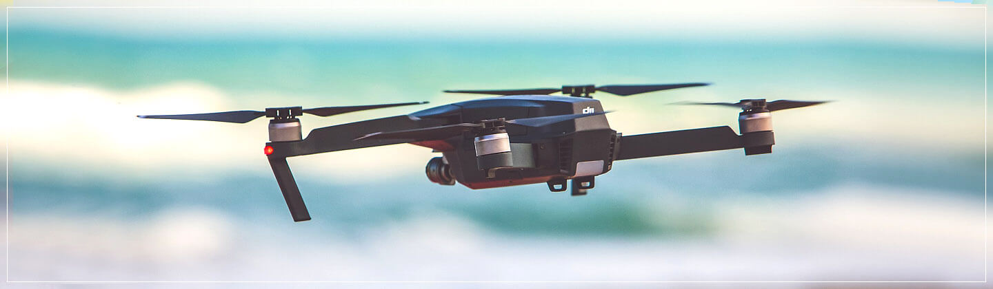 The most creative business uses of drones