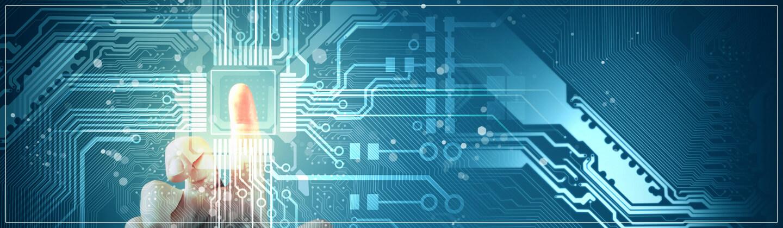 IoT smart technology