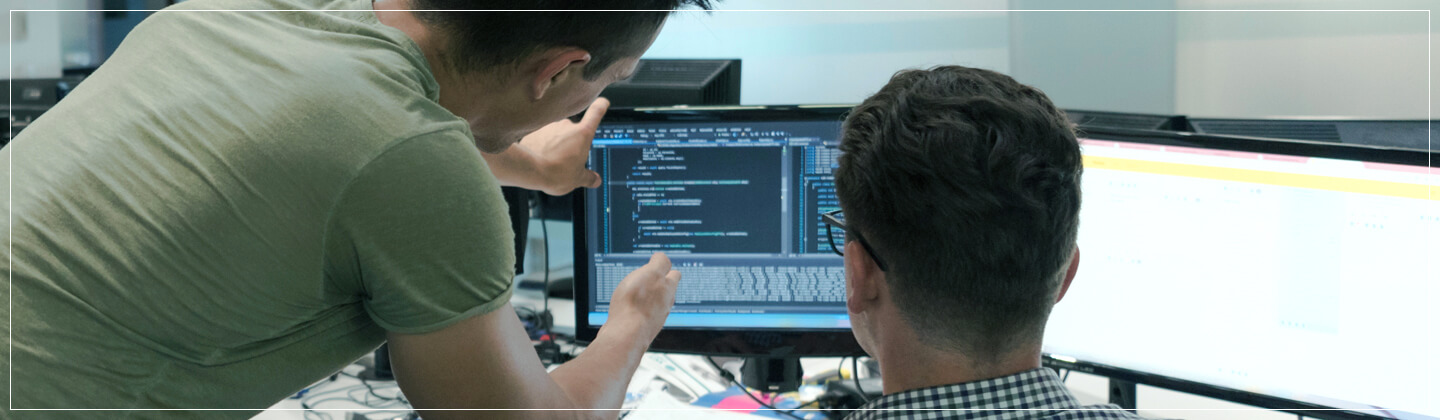 5 Reasons to pursue a career in programming