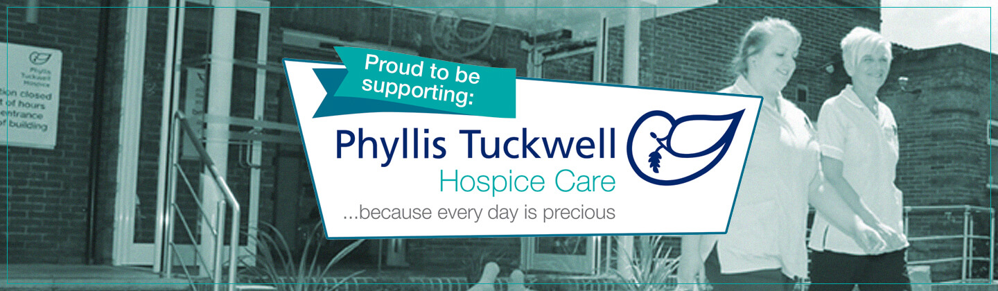 Phyllis Tuckwell Hospice Corporate Social Responsibility