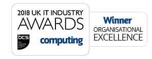 IT Industry award 2018