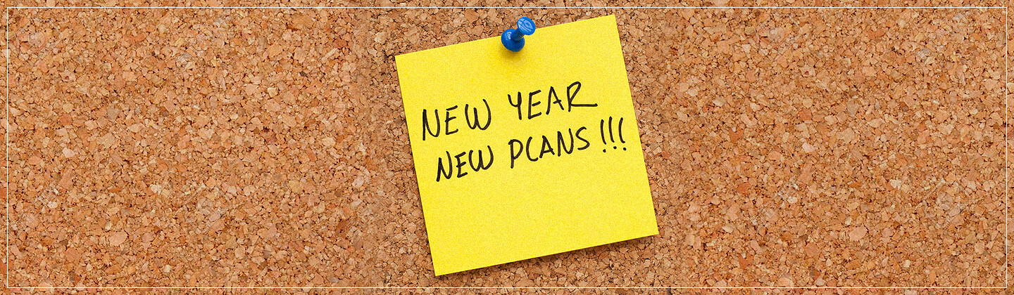 5 New Year's IT Resolutions for Business Owners