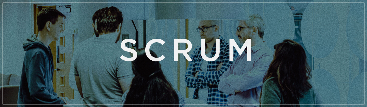 How to simplify your business with Scrum