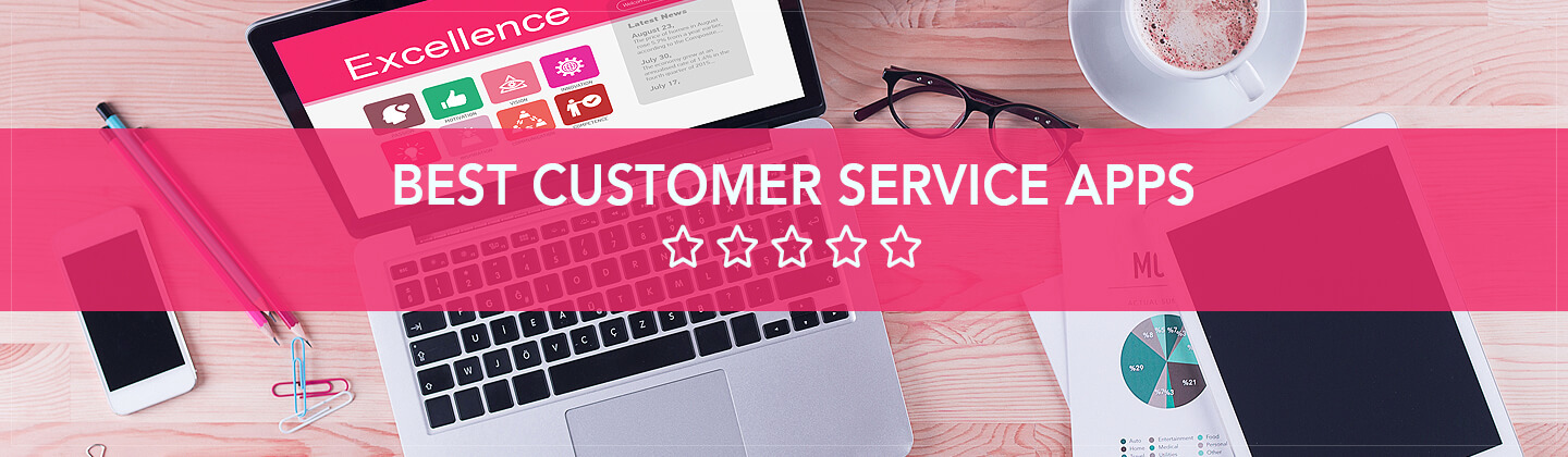 Best Customer Service Apps in 2019