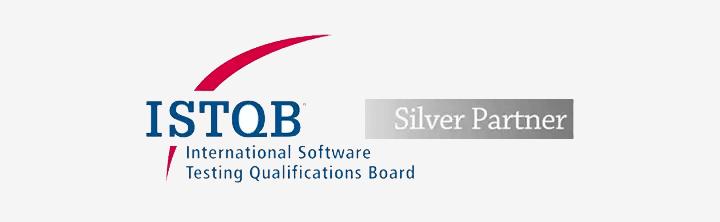 ISTQB® Silver Partner