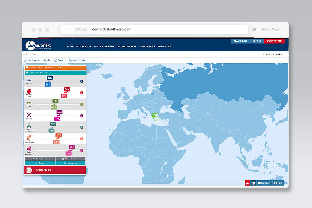 MAXIS GBN launches state-of-the-art portal