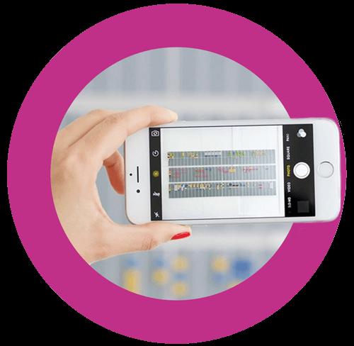Mobile App - Bit Planner