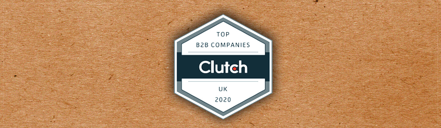 DCSL Software Proud to be Named the #1 Development Partner in London Again by Clutch!