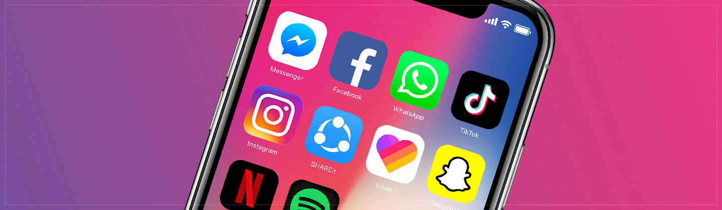 The Ten Most Popular Apps of 2019