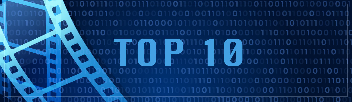 Top 10 Movies for Software Professionals and Programmers