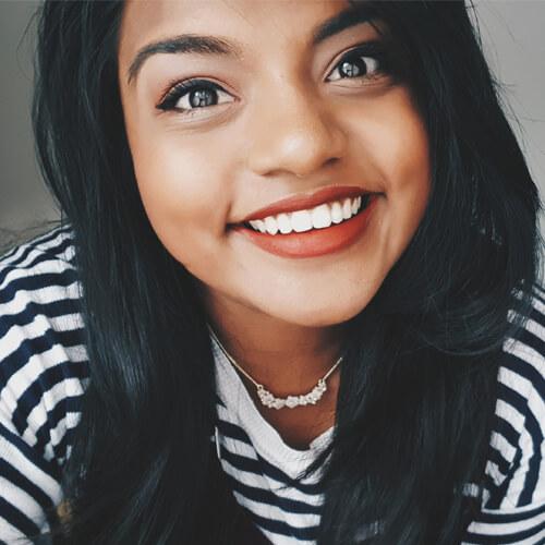 Emma Jeyarajah - Junior Software Developer