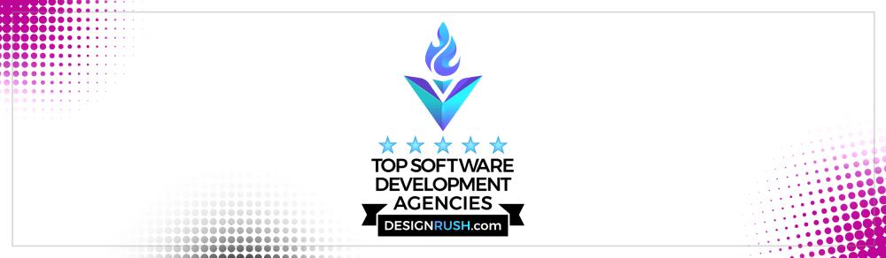 DCSL named in DesignRush Top Software Development Companies list