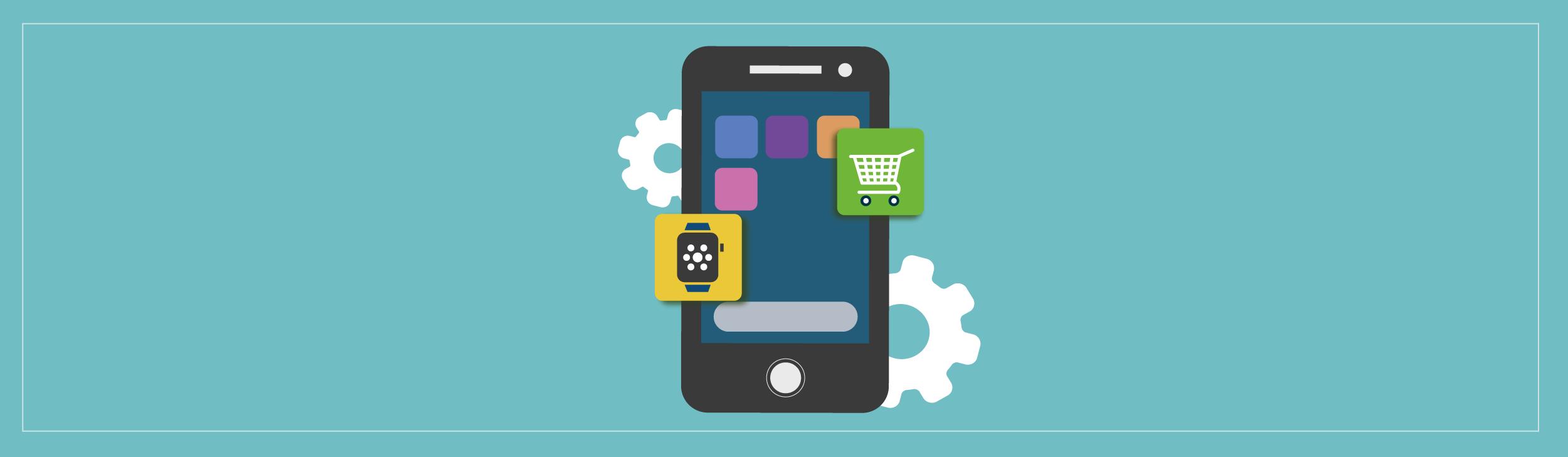 8 Mobile App Development Trends for 2021