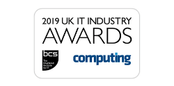 2019 uk it industry awards