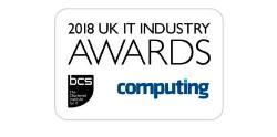 bcs uk it industry awards