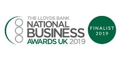 lloyds national business awards finalist