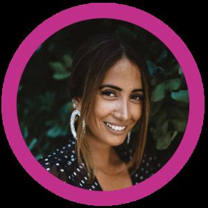 Iria Mavji, HR Director Spain - DCSL GuideSmiths