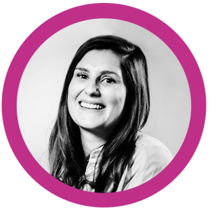 Sophie Bruce, Operations Director - GuideSmiths