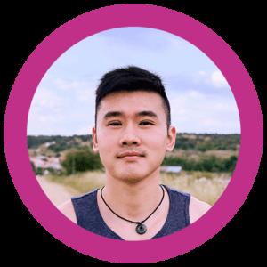 Lucas Jin, Developer at DCSL GuideSmiths